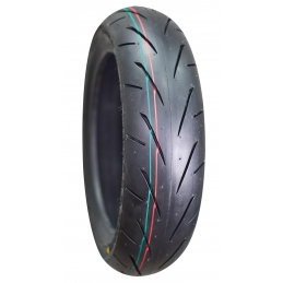 Pneumatico Unilli mod.558N Medium  Racing misura 90/90-10