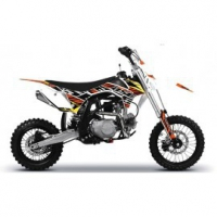 PITBIKE MOTARD e CROSS